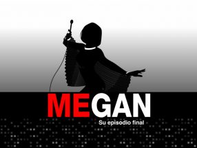 Megan, su episodio final