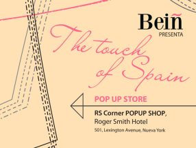 """Beiñ """"The touch of Spain"""""""